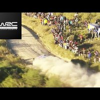 YPF Rally Argentina (2017) - day 3.