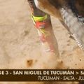 Dakar Rali 3. nap