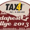 Budapest Rallye Prólóg élőben