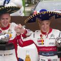 Meeke felejthetetlen mexikói győzelme