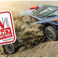 Iseum Rallye Szombathelyről - élő közvetítés (vasárnap)