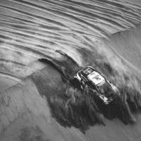 Kezdetét vette az igazi Dakar