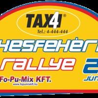 Székesfehérvár Rallye 2017 - élő közvetítés (szombat)