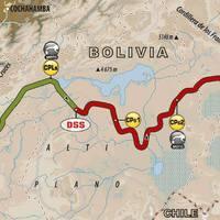 Dakar Rali 7. szakasz