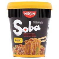 Nissin Soba Classic (poharas) tészta