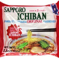Sapporo Ichiban Original