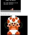 Troll Mario