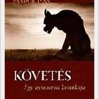 Olvasónapló - Sándor Iván: Követés
