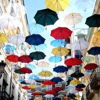 Egy törött esernyő reinkarnációja