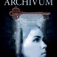 Victoria Schwab - Az Archívum