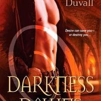Dianne Duvall - Darkness dawns