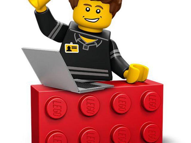Kockáról kockára - 3 tanulság a LEGO sztoriból