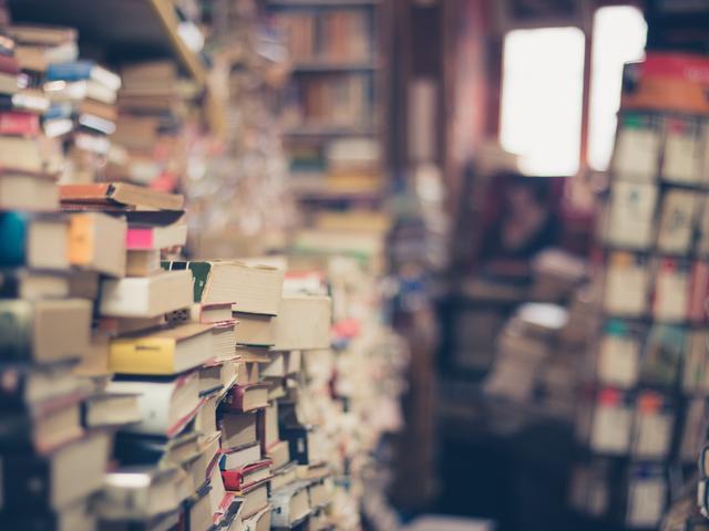 Top 5 könyv, amit tavaly olvastam...