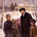 Történetek Leninről