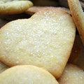 Vajas keksz házilag avagy linzer nagyanyáink receptje szerint