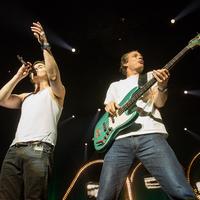 Spotify-on befutott villám-világsztárok – Lukas Graham-koncertgaléria