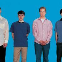 A világ és a gyökér srác lábai – a Weezer első két lemeze