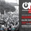 Ingyenes koncertekkel jön Óbuda (két) Napja: Quimby, Kovács Kati, Vad Fruttik, Ivan & The Parazol, Szemző Tibor és sokan mások május 5-6-án!