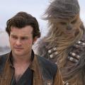 Filmrecorder. Nyomokban Star Wars-varázst is tartalmaz a Han Solo-film (Solo: Egy Star Wars-történet kritika)