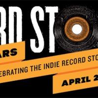 Holnap Record Store Day – sok koncert és lemez a Musicland/Neon Music-ban és Wave-ben!