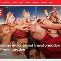 Szeptembertől ingyenes lesz az NME, az egyetlen brit popzenei hetilap
