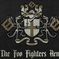 Konkrét kocsmával reklámozza új lemezét a Foo Fighters