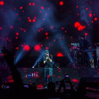 Budapesti koncertjén beszélt először ikreiről Enrique Iglesias - fotók