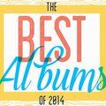 2014 legjobb albumai - az amerikaiak szerint