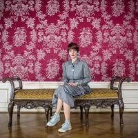 Így hallgattok ti – Magyar írók a zenéről: Karafiáth Orsolya