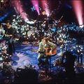Liliom, gyertyák, kardigán – Ma 20 éve adta unplugged koncertjét a Nirvana