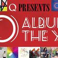 2015 legjobb albumai a Mojo, az Uncut, a Q, az NME, a Stereogum és még néhány másik magazin szerint
