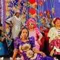 Les Amazones D'Afrique: République Amazone (lemezkritika)