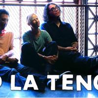 Ma este Yo La Tengo-koncert az A38-on!