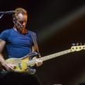 """""""Nézd már, basszusozom!"""" – Sting-koncert az Arénában (fotógaléria)"""