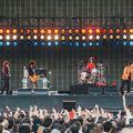 Múlt éjjel - Öt év után ismét Londonban koncertezett a Strokes
