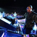 """""""Prince a dalszövegekben volt a legjobb"""" – Morris Hayes (New Power Generation)-interjú (1. rész)"""