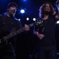 A Soundgarden (meg a Gossip) koncertjének élő közvetítése!