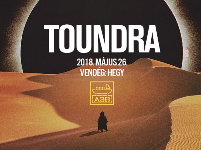 Ma este Toundra az A38-on!
