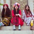 Trend orientálság - keleti zenék divatja Nyugaton