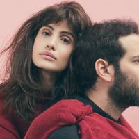 Bájos indie pop, ahol a nő és a férfi találkozásából valami több jön ki. Lola Marsh a CAFe Budapesten.