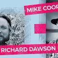 Szombat este Richard Dawson, Mike Cooper a Trafóban