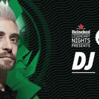 Nyerj páros jegyet a szombati DJ Fresh-re, a BP Clothing születésnapi partijára!