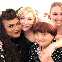Filmrecorder. Cannes nem úszhatja meg többé nőügyek nélkül
