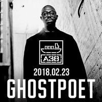 Holnap este Ghostpoet az A38-on!