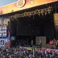 Levetette láncait – Alice In Chains a Budapest Parkban (fotógaléria)
