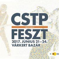 Itt a Cseh Tamás Program – CSTP Feszt a Várkert Bazárban és az A38 Hajón