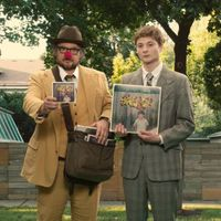 Jeff Tweedy és a fia kénytelenek a saját lemezükkel házalni