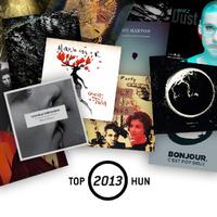 A Recorder kedvenc magyar kiadványai 2013-ban