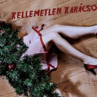 Kellemetlen karácsony a Bankrupt slágeres új dalában