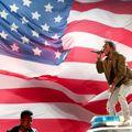 Újra hangos a fekete CNN – Politikus hiphop régen és ma